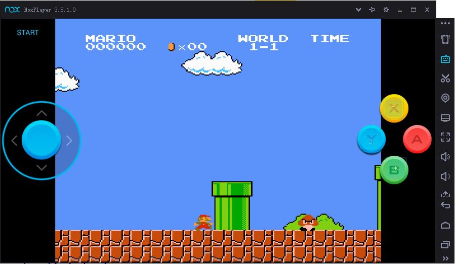 Игра Супер Марио на Андроид (классическая …