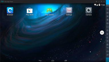 Nox App Player - Free Android emulator with … | Android